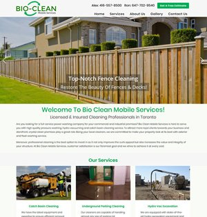 Website Design Company Hamilton