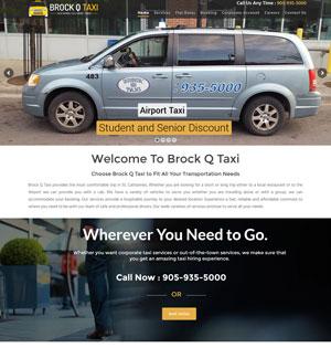 Website design Hamilton