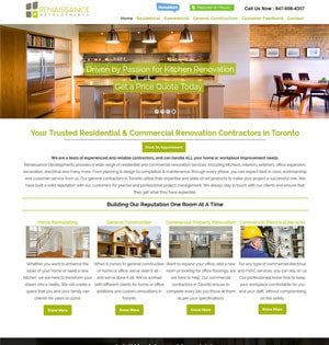Impact interactive - Web Design & Development Company Hamilton