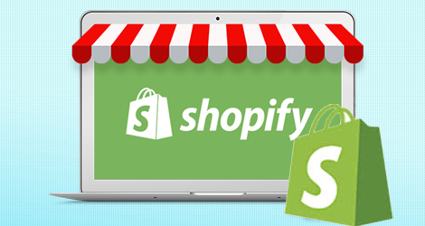 Shopify eStore Development Services