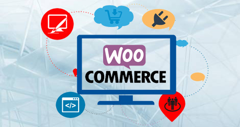 WooCommerce Web Design Services