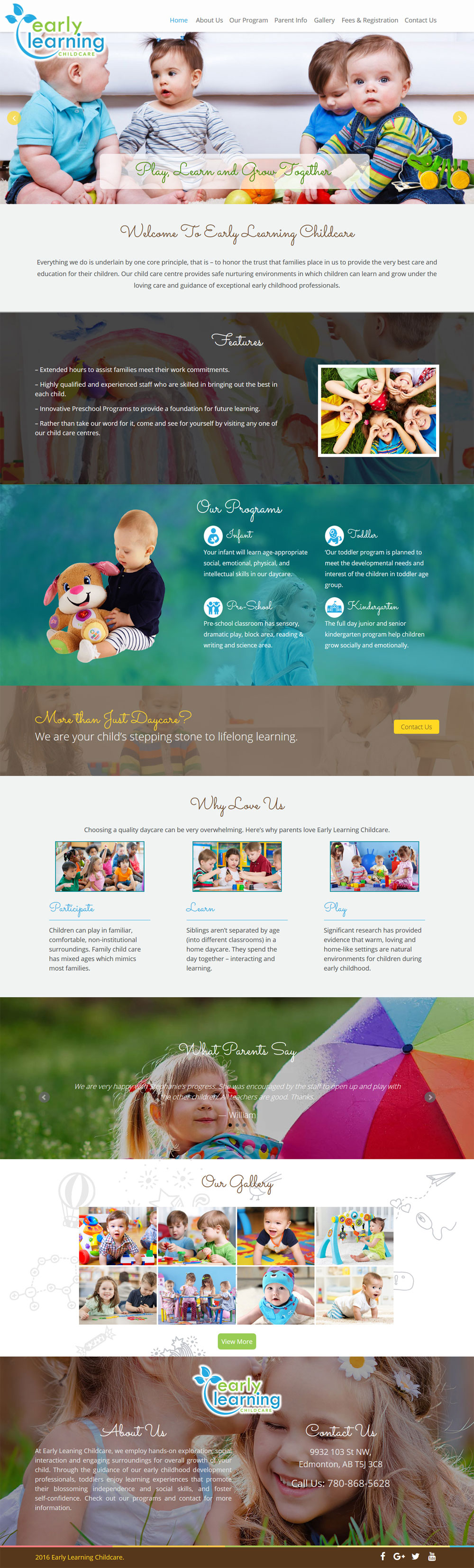 Website Development Company Hamilton